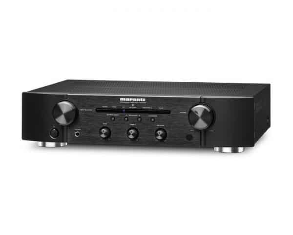 Marantz PM5005 è un amplificatore integrato nero