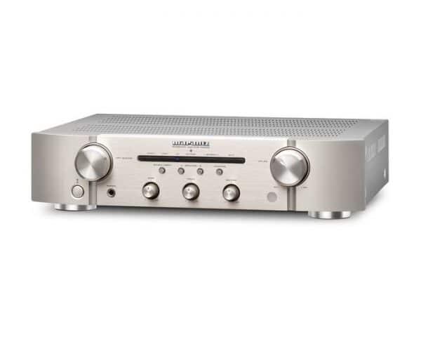 Marantz PM5005 è un amplificatore integrato silver