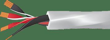 Wireworld Solsitce 8 (SOS) è un cavo di potenza