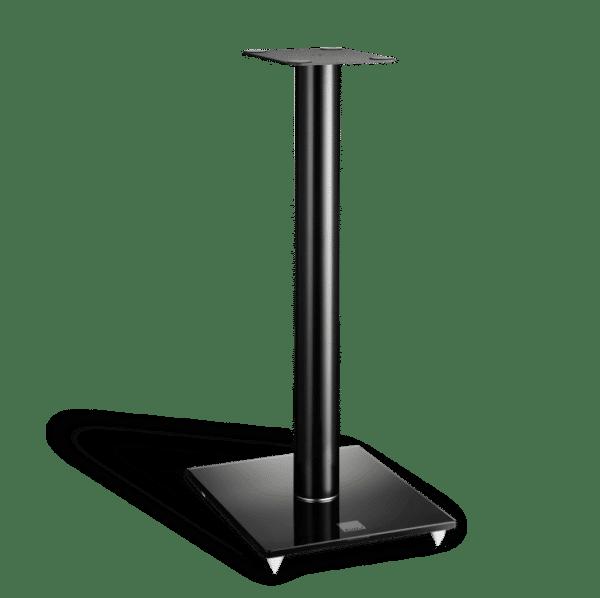 Dali Connect Stand E-600 è un accessorio per diffusori nero