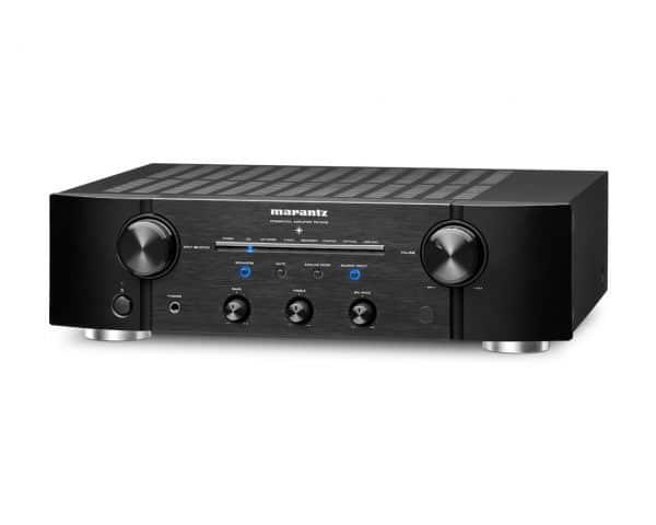 Marantz PM7005 è un amplificatore integrato nero