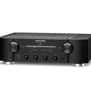 Marantz PM8006 è un amplificatore integrato nero
