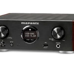 Marantz HD-DAC1 è un convertitore nero