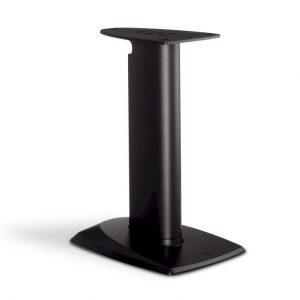 Dali Epico Stand è un accessorio per diffusori colore nero
