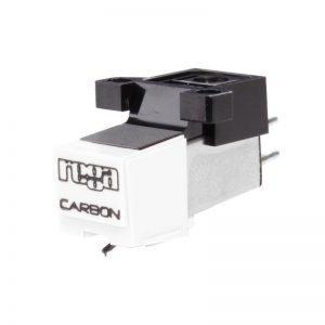 Rega Carbon è una testina
